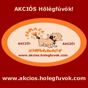 HŐLÉGFÚVÓ AKCIÓ! EZ KELL ÖNNEK! http://akcios.holegfuvok.eu